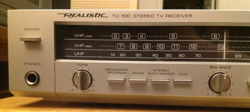 TV100_Model