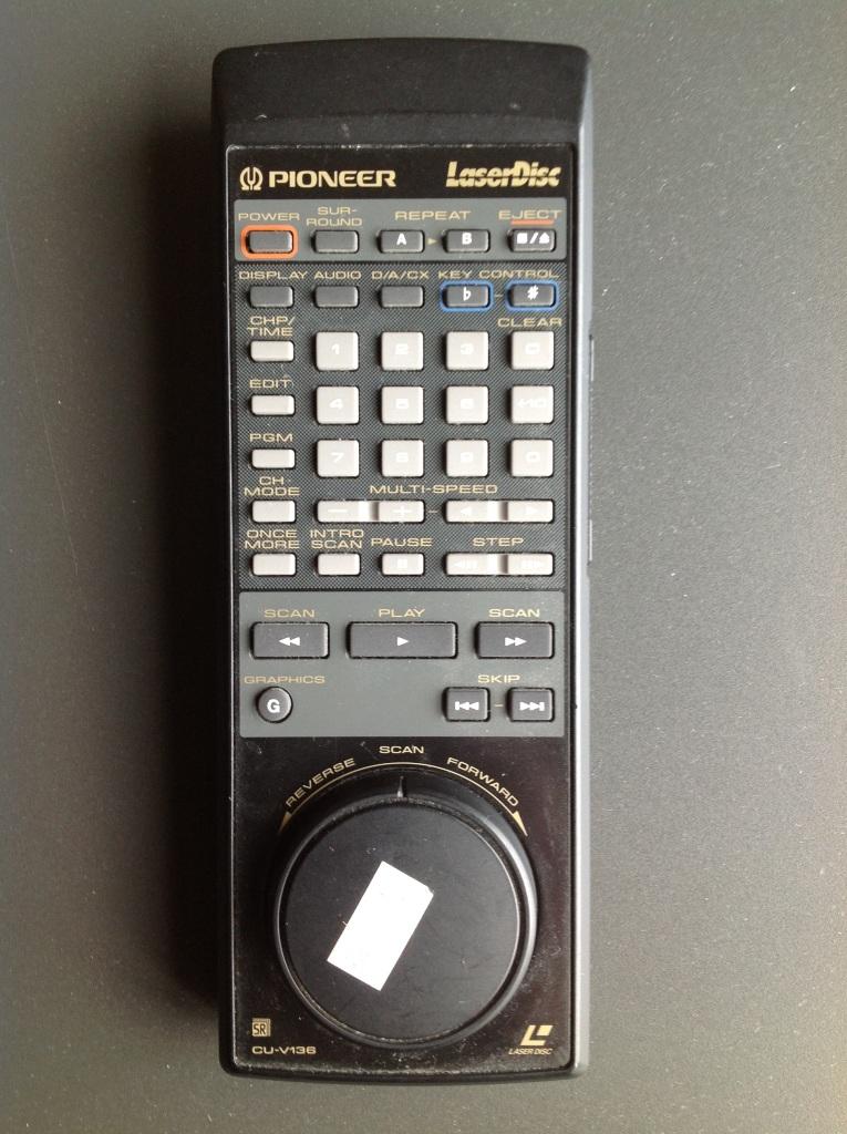 LD_Remote