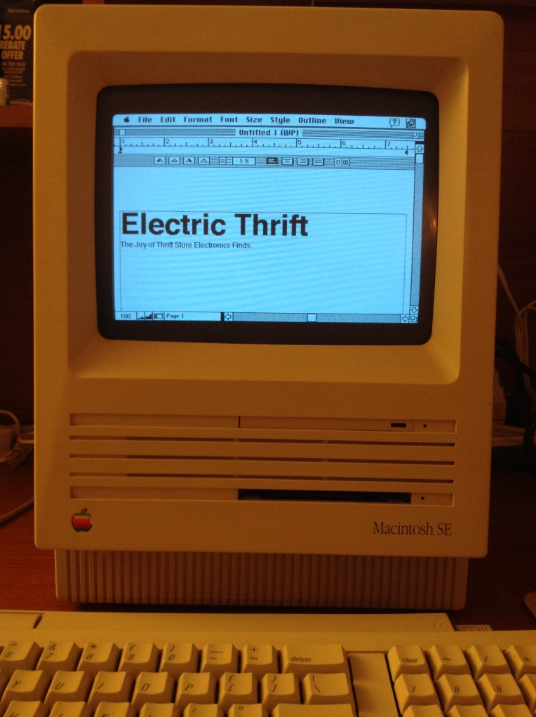 MacSE_Electric_Thrift