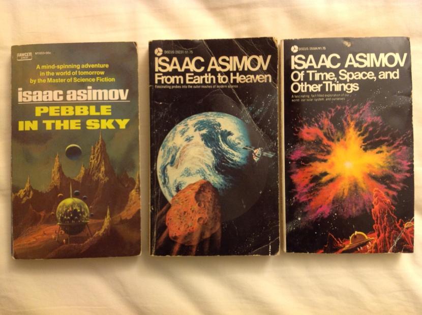 Odds_Asimov_Books