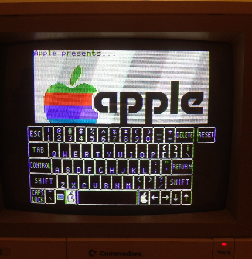 C1084_AppleII_Demo_Logo