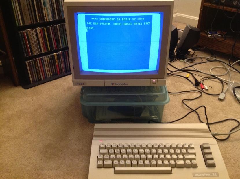 C1084_C64_Boot
