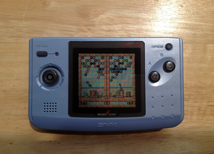 NGPC_Bust-a_Move_Pocket_Screen1