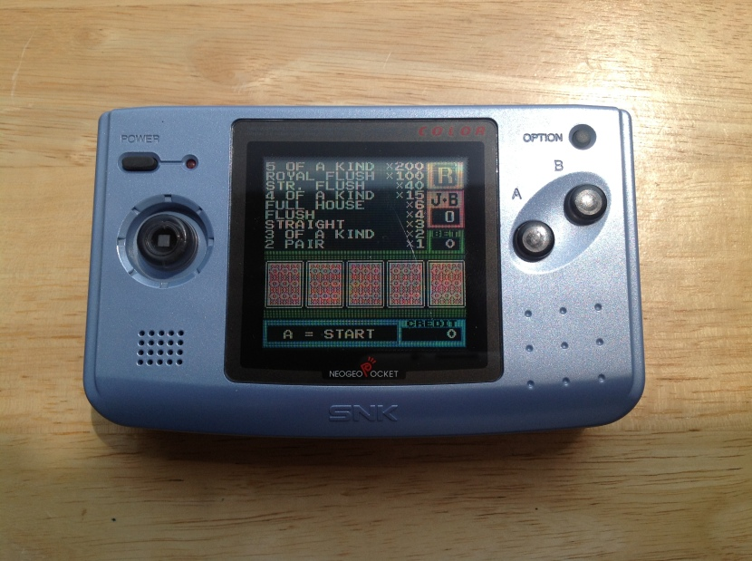 NGPC_Dragons_Wild_Screen