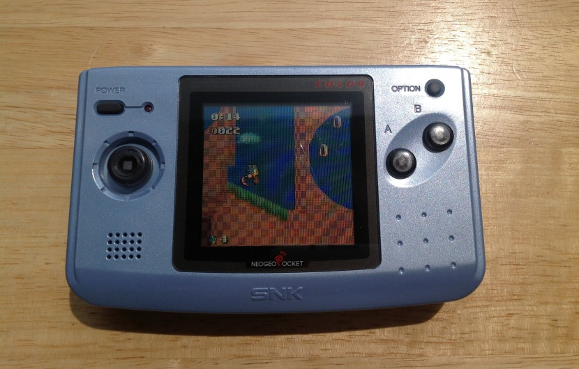 NGPC_Sonic_Pocket_Screen1